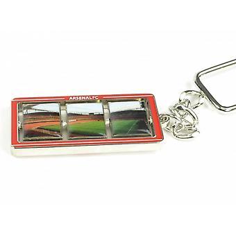 ארסנל הרשמי של הכדורגל ספינר מחזיק מפתחות
