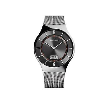 Bering radio controlled collection 51640-077 men's watch
