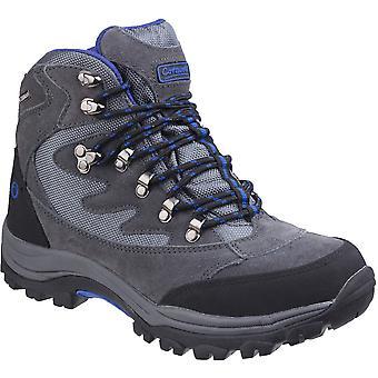 Cotswold Womens/dames Oxerton waterdicht Wicking wandelen Hiking Boots