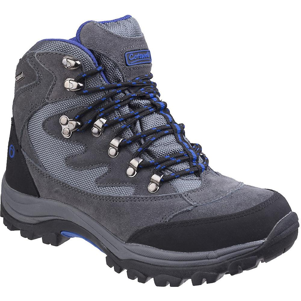 Cotswold Womens/Ladies Oxerton Waterproof Wicking Walking Hiking Boots 4bxzd