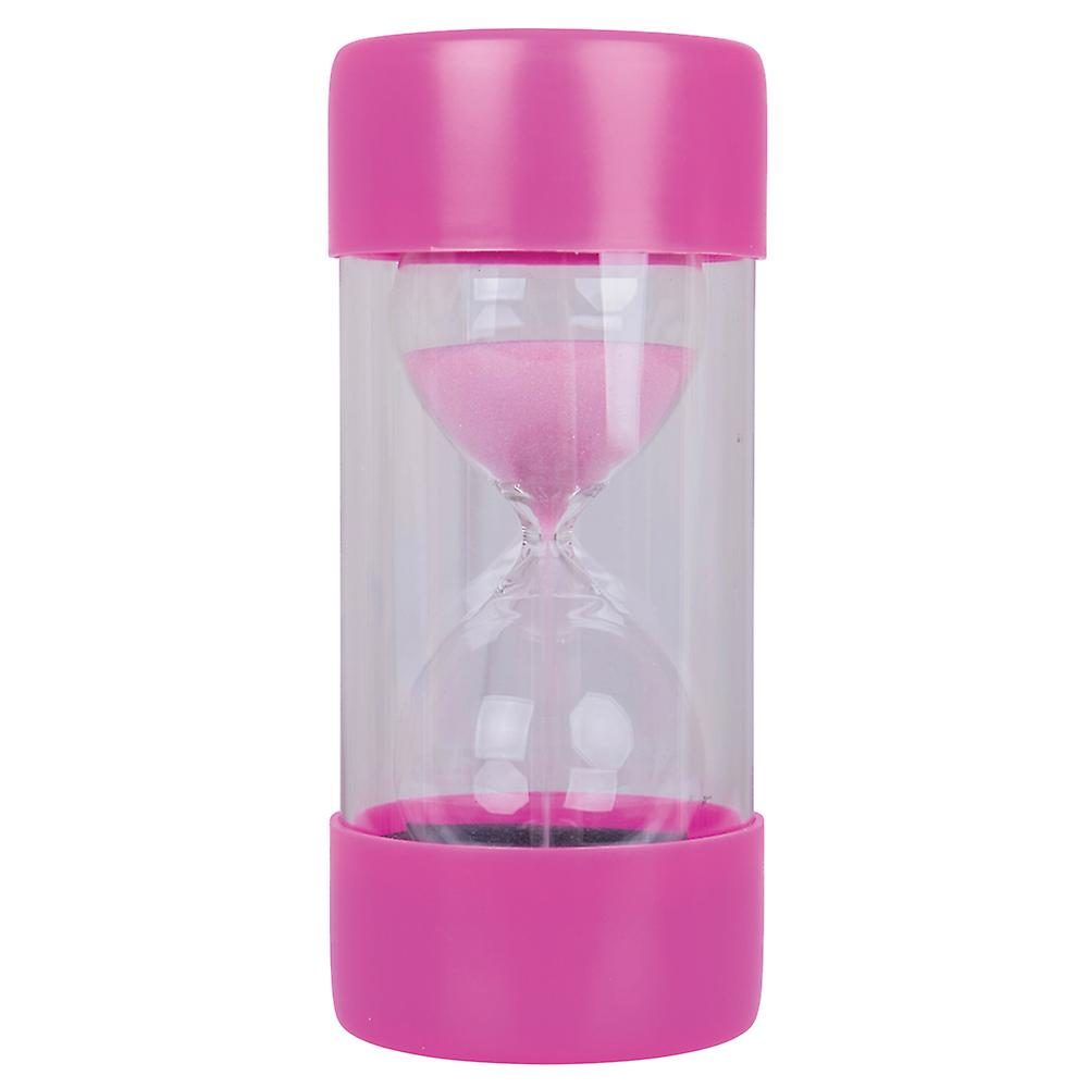 Bigjigs Toys Educational 2 Minute Sand Timer School Home Time Clock