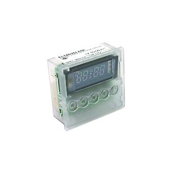 New World 5 Button Oven Timer