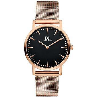 Design dinamarquês Mens watch IV68Q1235 coleção URBAN