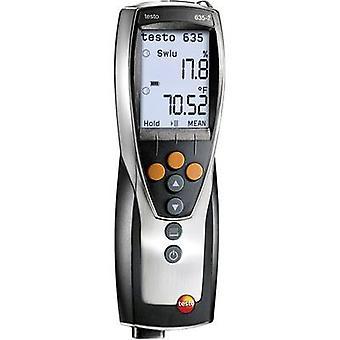 Termo-higrômetro de testo 635-2