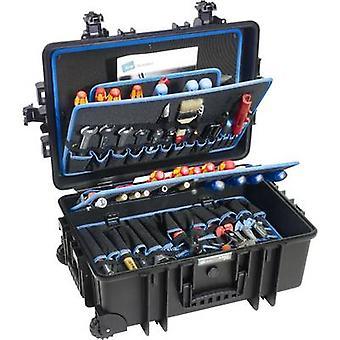 B & W outdoor.cases JUMBO 6700 117.19/P Universal Tool box (empty) (W x H x D) 595 x 235 x 440 mm