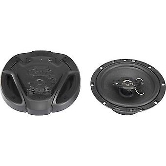 Boschmann XJ1-G646T3 3 way coaxial flush mount speaker 350 W