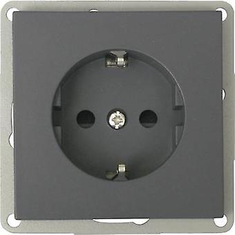 GAO invoegen PG socket Modul zwart EFP300G