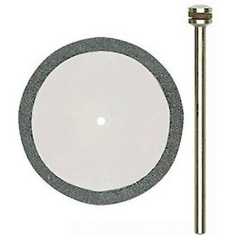 Proxxon Micromot 28 842 Diamond Cutting Discs