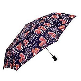 Red Squirrel Umbrella (Foldable)