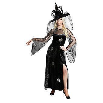 Pająk pająk spider Woman dress kostium dla kobiet