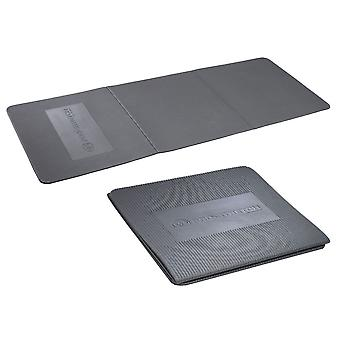 Fitness Mad Pro Stretch Tri-Fold Pliage Aérobie Mat