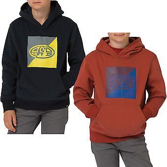 Animal Boys Kids Ryder Casual Long Sleeve Hooded Sweatshirt Jumper Hoodie Top
