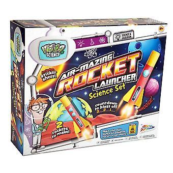 Grafix Weird Science raketwerper 44-0107