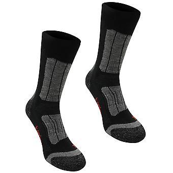Karrimor børn Trekking sokker juniorer Boot Mesh udendørs varme svangstøtte