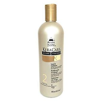 KeraCare Natural Textures Leave In Conditioner 474ml