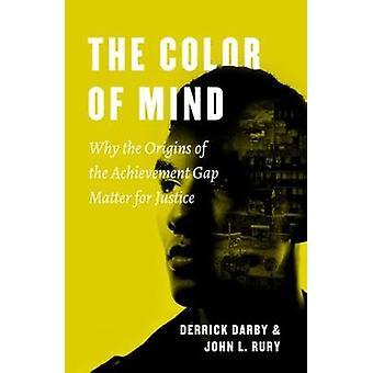 Die Farbe des Geistes - warum die Ursprünge des Erfolgs Angelegenheit für Lücke