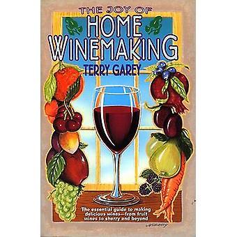 La gioia di fare il vino in casa da Terry A. Garey - 9780380782277 libro