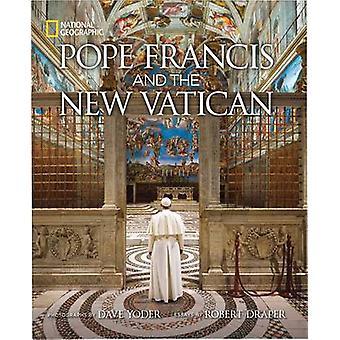 Francis de pape et le Vatican nouveau par David Yoder - Robert Draper - 978