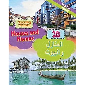 Dual Language Learners - Comparing Countries - Houses and Homes (Englis