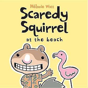 Ingår ekorre på stranden av Melanie Watt - Melanie Watt - 978155