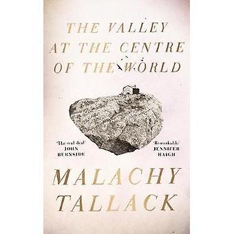 Laakson keskellä maailman Pia Tallack - 9781786892