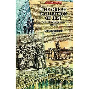 Londonutställningen 1851 av Louise Purbrick - Jeff Wallace - John