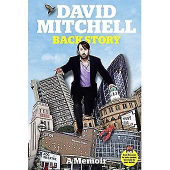 David Mitchell: Storia