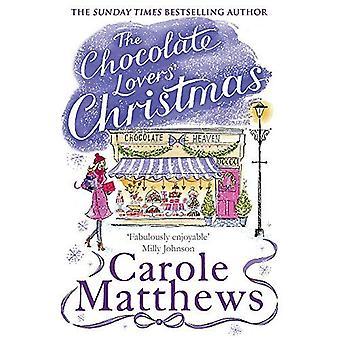 Die Schokoladenliebhaber Weihnachten (Chocolate Lovers Club 3)