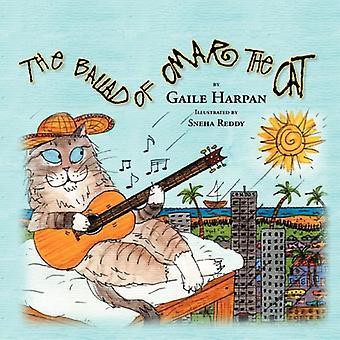 The Ballad of Omar de kat