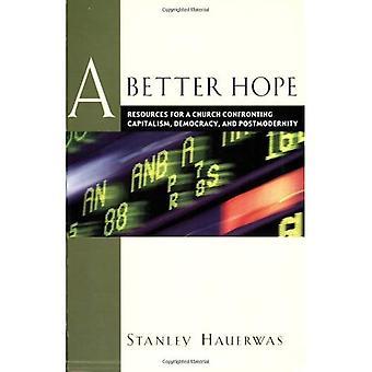 Bessere Hoffnung