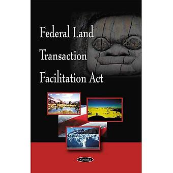 Bundesland Transaktion Erleichterung Act