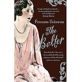 Le Bolter: Idina Sackville - la femme qui a scandalisé la société des années 1920 et est devenu infâme séductrice blanc de méfait