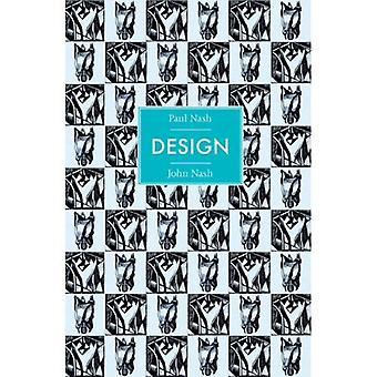 Paul Nash and John Nash (Design)