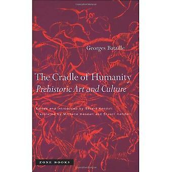 Kehto ihmiskunnan: esihistoriallinen taide ja kulttuuri