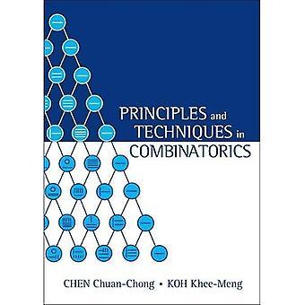 Principi e tecniche di calcolo combinatorio