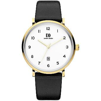 Dansk design mens watch IQ11Q1216 - 3310096