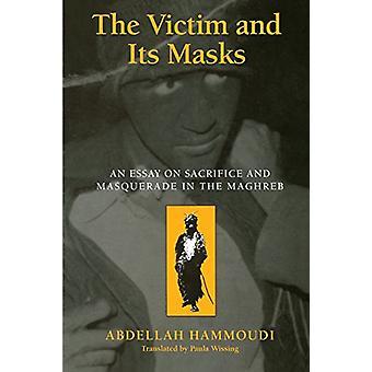 Offret och dess masker - essä på offer och maskerad i Ma