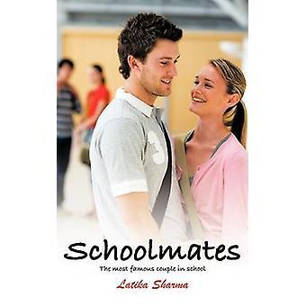 Mitschüler die berühmtesten Paare in der Schule von Sharma & Latika