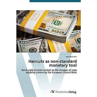 Haarschnitte als nicht standardmäßige monetären Instrument von Bottinelli Ivan