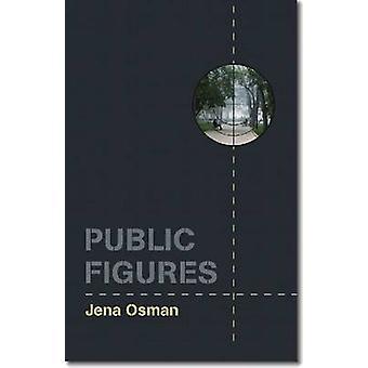 Public Figures by Jena Osman - 9780819573117 Book