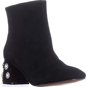 Nanette Lepore Womens lepore Closed Toe Ankle Fashion Boots