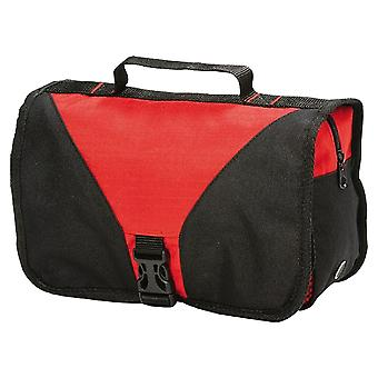 Shugon Bristol Folding Travel Toiletry Bag - 4 Litres