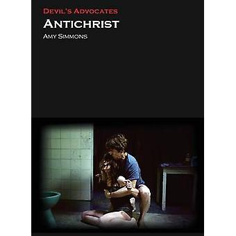 Antichrist by Amy Simmons - 9781906733414 Book