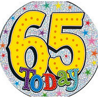 Expression Factory Giant 65 Today Badge