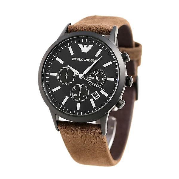 Emporio Armani Ar11078 Men's Chronograph Watch