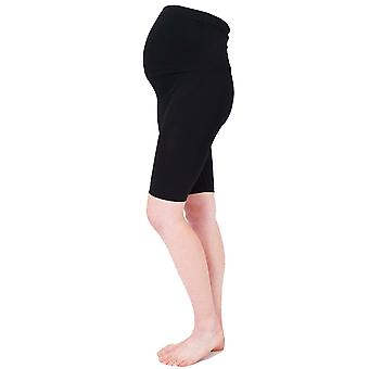 Ripe Maternity Seamless Belly Support Maternity Shorts