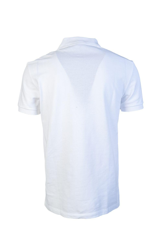 Versace Short Sleeve Polo Shirt V800543V VJ00068