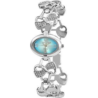 Excellanc naisten Watch Ref. 154023500011