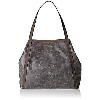 Timberland TB0M5395 Brown Women ' s skulder bag (Eiffeltårnet) 11,5 x 33.5 x40 cm (b x H x L)
