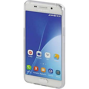 Hama Crystal Back cover Samsung Galaxy A3 (2016) Transparant